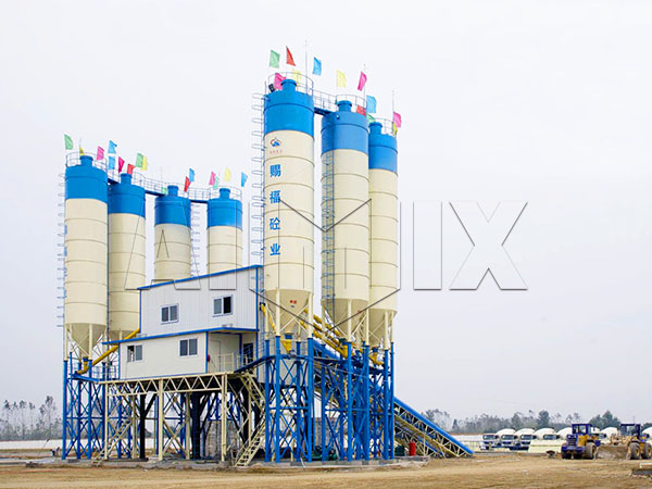 бетон завод цена низкая