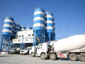 купить бсу бетонный завод РБУ