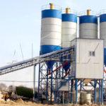 Инженерный бетонный завод