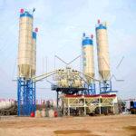 купить бетоносмесительный узел цена низкая