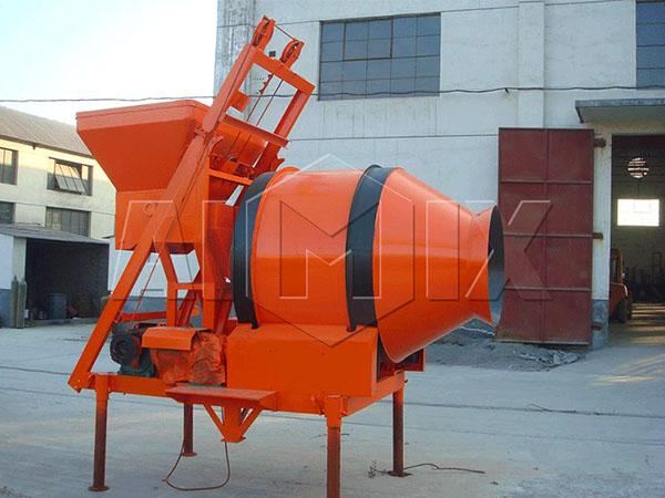 бетоносмесители гравитационные цены низкие