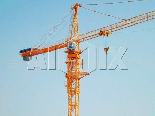 продажа кранов строительных