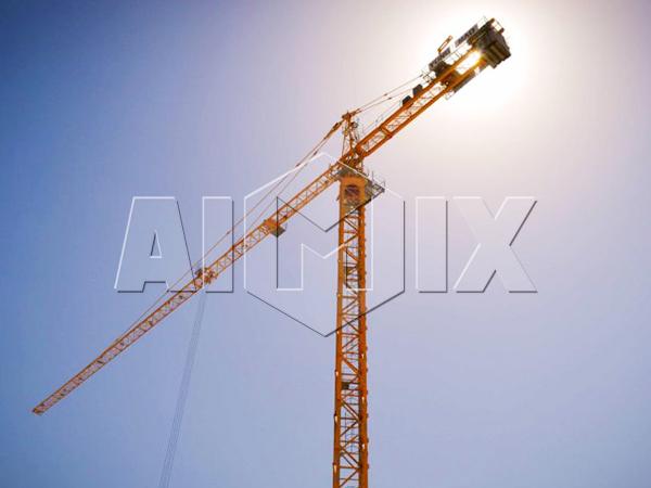 башенный кран кб продажа недорого