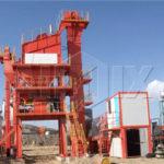 Асфальтосмесительные установки в AIMIX