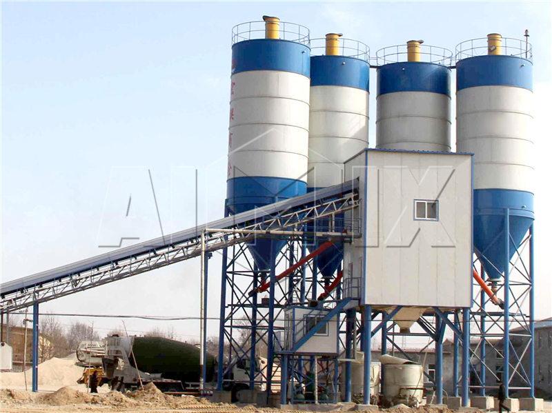 куплю бетонный завод цена бетонного завода