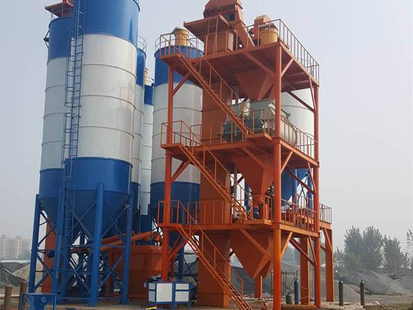 купить завод сухих смесей цена в Китае