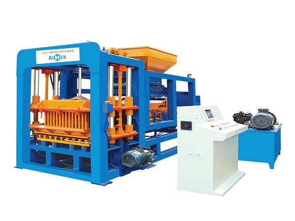 Продажа оборудований для изготовления блоков цена в Китае