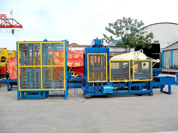 Продажа оборудований для изготовления блоков цена