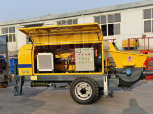 Куплю бетононасос цена в Китае